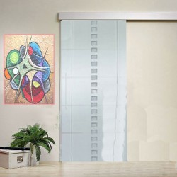Двери межкомнатные купе