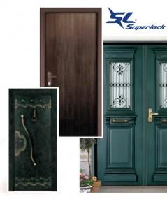 двери суперлок